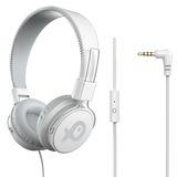 poss On-ear hoofdtelefoon (PSH186) - Wit