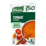 Knorr Bio Soep Tomaat met Kruiden 1 L