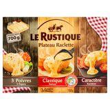 Le Rustique Raclette Schotel 700 g