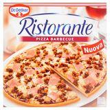 Dr. Oetker Ristorante Pizza Barbecue 340 g