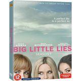 DVD : Big Little Lies - Seizoen 1 (NL/FR)
