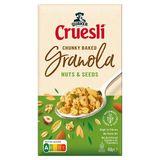 Quaker Flocons d'avoine Granola Noix & Graines 450 gr
