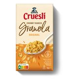 Quaker Havermout Granola Naturel 450 gr