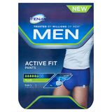 TENA Men Active Fit Pants Broekje Plus Large 8 Stuks