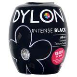 Dylon Intense Black All-in-1 Textielverf 350 g