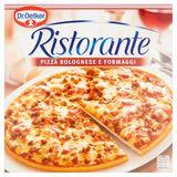 Dr. Oetker Ristorante Pizza Bolognese e Formaggi 375 g