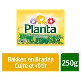 Planta Cuire et Rôtir Margarine Classic 250 g
