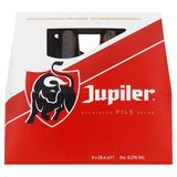 Jupiler Belgische Pils Flessen 8 x 28.4 cl