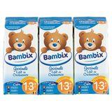 Bambix Groeimelk 1-3 Jaar 3 x 200 ml