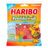 Haribo Fruitilicious Share Size 220 g