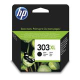 HP - Inktcartridge 303XL - Zwart