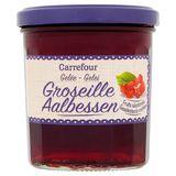 Carrefour Gelei Aalbessen 370 g