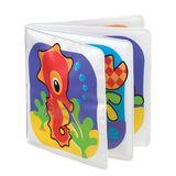 Playgro Badboekje Splash Bath Book 6M+
