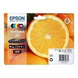Epson - Inktcartridge T3337 - 5 Kleuren