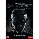 Warner Bros - Game Of Thrones Season 7 - DVD