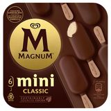 Magnum Ola Ijs Multipack Mini Classic 6 x 55 ml