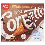 Cornetto Ola Ijs Chocolade 5 x 125 ml