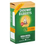 DOUWE EGBERTS Café Moulu Moka Royal 250 g