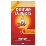 DOUWE EGBERTS Koffie Gemalen  Dessert 250g