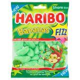Haribo Bananas F!zz 175 g