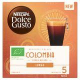 Nescafé Dolce Gusto Colombia Lungo 12 Capsules 84 g
