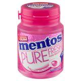 Mentos Gum Pure Fresh Bubble Fresh 30 Pièces 60 g