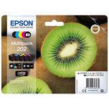 Epson - Inktcartridge T02E7 - Kleuren