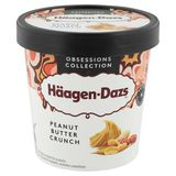 Häagen-Dazs Roomijs Peanut Butter Pint 460ml