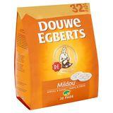 DOUWE EGBERTS Café Pads Mildou 32 Pièces