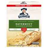 Quaker Havermout 800 gr