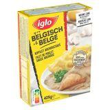 Iglo Filet de Poulet Sauce Archiduc 425 g