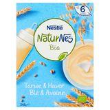 NaturNes BIO Tarwe & Haver vanaf 6 Maanden 240 g