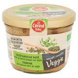 Céréal Bio Terrine au Poivre Vert et Soja 180 g