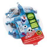 Aoste Frozen Kippenworst met Worteltjes 150 g