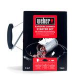 Weber Rapidfire Kit cheminée d'allumage