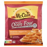 McCain Oven Kroketten 750 g