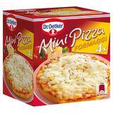Dr. Oetker Mini Pizza Formaggi 4 Stuks 320 g