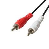 Poss - Kabel RCA 1,5m (PSAUD07)