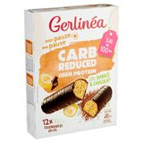 Gerlinéa Ma Pause Carb Reduced High Protein Banane & Chocolat 12x31g