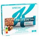 Kellogg's Special K Protein Kokosnoot, Cacao en Cashewnoot 4 x 28 g