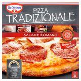 Dr. Oetker Pizza Tradizionale Salame Romano 370 g