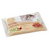 Carrefour Bio Émincés en Sauce Adult 4 x 100 g