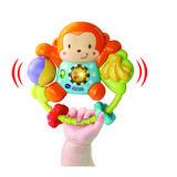 Vtech - Hochet tourni-ouistiti 24M+ (FR)