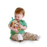 Vtech - Chant' toutous brun 3M+ (FR)