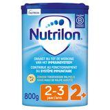 Nutrilon 2+ Lait de Croissance poudre bébé dès 2 ans 800g