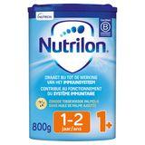Nutrilon 1+ Peuter Groeimelk poeder baby vanaf 1 Jaar 800g
