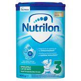 Nutrilon 3 opvolgmelk poeder baby vanaf 10 maanden 800g