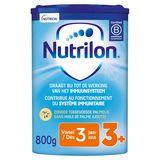 Nutrilon 3+ Lait de Croissance poudre bébé dès 3 ans 800g