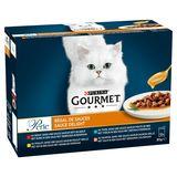 Gourmet Perle Régal de Sauces 12 x 85 g