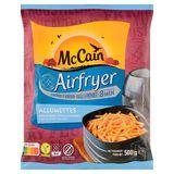 McCain Airfryer Frieten Allumettes 500 g